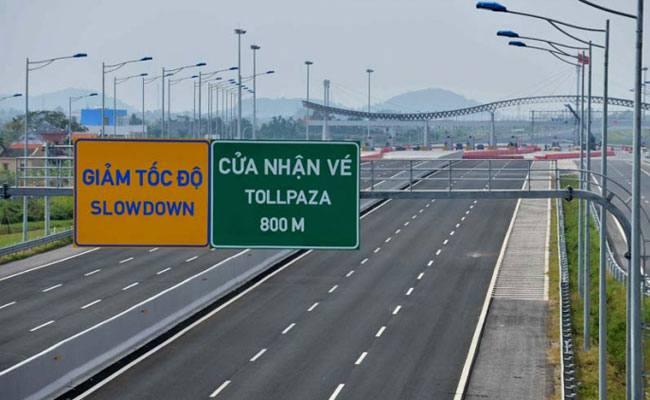 Biển báo giao thông