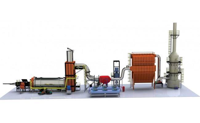 Xử lý rác thải, chất thải rắn