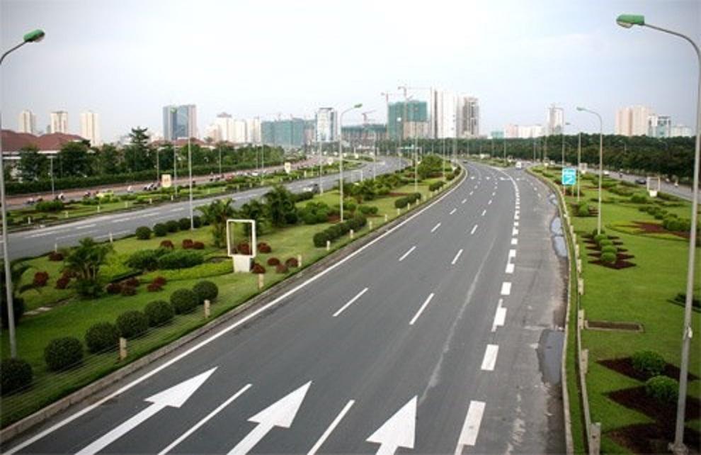 Sơn giao thông sản phẩm thông thể thiếu trong công trình